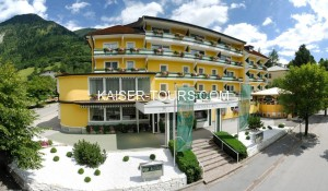 Hotel Astoria Garden - Thermenhotels Gastein ★★★★