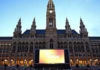Самый большой синематографический фестиваль в Австрии
