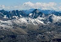 В тирольских альпах были установлены новые гондолы