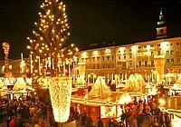 Рождество в Риме от туроператора Кайзер Турс