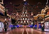 рождественский концерт в Париже