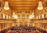 Лондонские филармонии в Вене