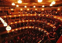 Премьера оперы Верди «Трубочист»