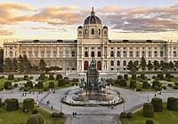 Kunsthistorischesmuseum Wien Вена