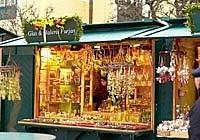 Ярмарки в Вене на пасху