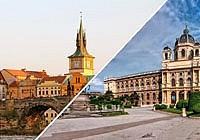 Вена Прага