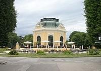 Сафари ужин в зоопарке Шенбрунн