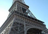 Фуникулёр в Париже