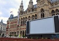 Фестиваль в Вене