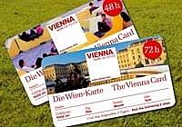 Венская скидочная карта