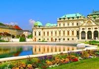 Экскурсии в Австрии и Вене