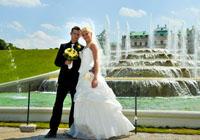 Организация свадьбы в Австрии и Вене