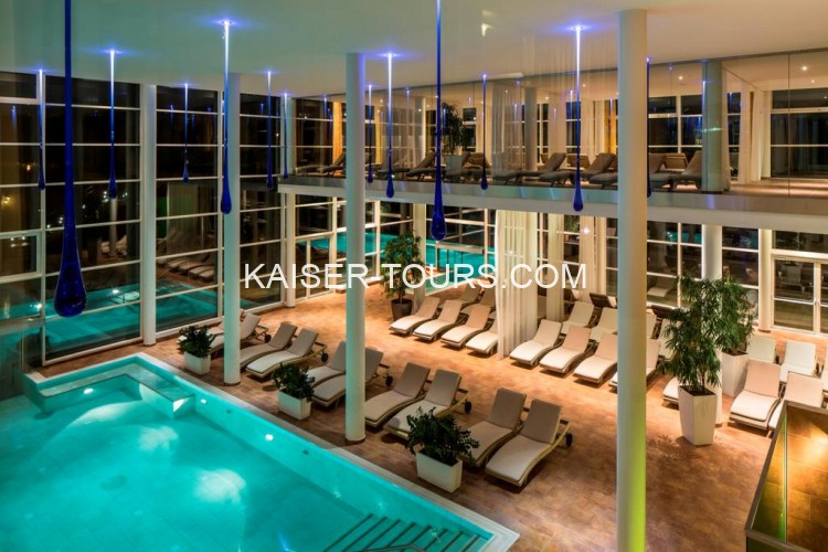 Falkensteiner Therme & Golf Hotel Bad Waltersdorf - ADULTS ONLY ★★★★