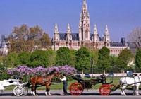Экскурсии по Вене цены