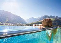 СПА (SPA) курорты Австрии