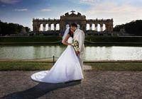 свадьба в Вене