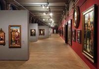 картинная галерея в Вене