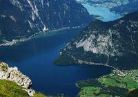 Австрия летом