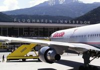 аэропорты Австрии