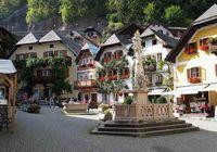 деревни в Австрии
